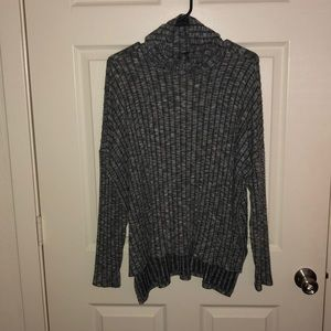 American Eagle Cowl Sweater
